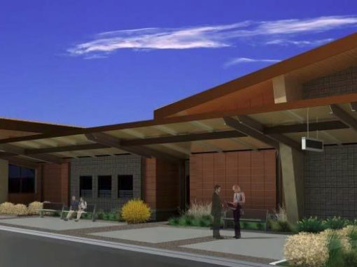 "South Transit Center – City of Fort Collins<br><span class=""linds-project-caption""></span>"